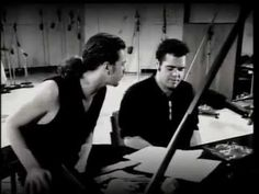 """INXS - Mystify - """"Michael made us dance and made us sing. He made us laugh and he made us cry.""""   - Richard Wilkins"""