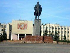 Kustovo Russia
