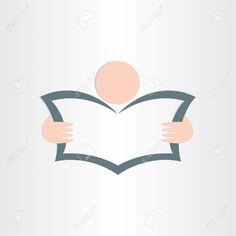 lectura de libro gif png - Buscar con Google