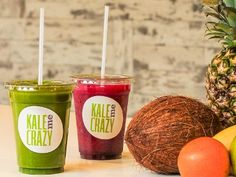 1000 Ideas About Juice Bars On Pinterest