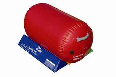 Air Barrel - tumbling vaulting foam training preschool