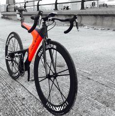Y Foil Evo Madfiber carbon road bike Trek Y Foil