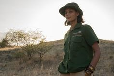 Wildlife rangers are quite possibly the bravest soldiers in the global fights for animal rights and conservation.  -   They literally put their lives on the line every day to protect the world's wildlife against merciless poachers, and it is estimated a wildlife ranger is killed in the line of duty every three days.