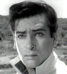 Shammi Kapoor (Hindi: शम्मी कपूर; born Shamsher Raj Prithviraj Kapoor; 21 October 1931.[4][5] – 14 August 2011) was an Indian film actor and director. He was a prominent lead actor in Hindi cinema from the late 1950s until the early 1970s and played supportng roles from 1974 to 2011.