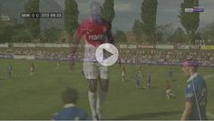 XALIL BLOG: Video: AS Monaco 4-2 Stoke city | Match Amical | s...