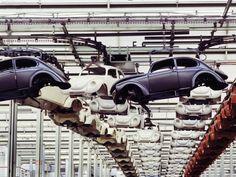 vw,assembly line