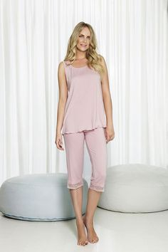 The sun is finally out again! Now we're all about exposing a little more skin in this chic pyjamas! www.vampfashion.com #vampfashion #pyjamas #ss16