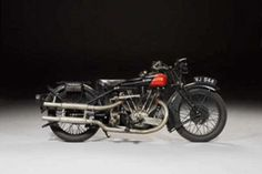antique motorcycles for sale | Two highly collectable vintage motorcycles will be up for sale at ...