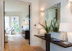 espelhos decorativos para corredor 6