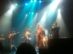 @NicolaConte porta il jazz pugliese al #PugliaSoundsinLondon