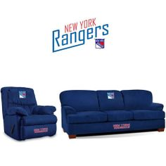 Use this Exclusive coupon code: PINFIVE to receive an additional 5% off the New York Rangers Microfiber Furniture Set at SportsFansPlus.com