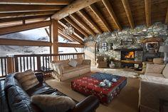 Chalet Le Chardon -Val d'Isere, France  Enjoying... | Luxury Accommodations