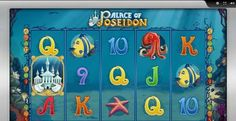 Wenn sich Spielautomaten aufmachen abzutauchen, dann ist das meist recht spannend und mit hohen Gewinnen verbunden, was dann im Kern auch für den neuen Slot Palace of Poseidon von Merkur gelten mag. Die Auszahlungsquote ist schließlich der wichtigste Faktor und weil sich diese gerade für die neuen Gauselmann Casino Spiele nicht immer sofort herausfinden lässt