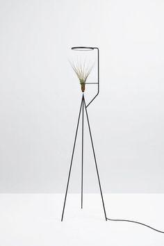 Milano design week -lampade-portapianta-viride