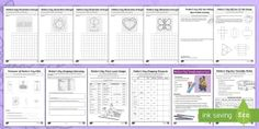 Mother's Day Year 5-6 Activity Pack - Mother's Day Maths, maths, mother, mother's day, mum, addition, subtraction, multiplication, divis