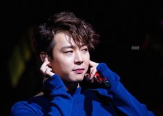 141005 JYJ 강남콜  #Yoochun