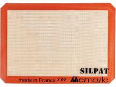 "Silpat Baking Sheet 15' X 19"" Silpat,http://www.amazon.com/dp/B004E5PEBM/ref=cm_sw_r_pi_dp_MbvKsb0AR5VQ1YW3"