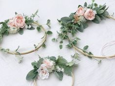 Floral modern wreath, peach floral embroidery hoop birthday party decor, floral wreath bridal or baby shower celebration decor Baby Girl Birthday, First Birthday Parties, Birthday Celebration, Birthday Party Themes, First Birthdays, Floral Hoops, Baby Girl Nursery Decor, Floral Theme, Cake Smash