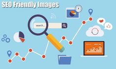 How To Make Your Blog Images SEO Friendly With Single Click?