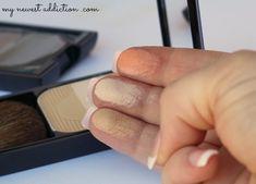 Shiseido Face Color Enhancing Trio OR 01 Peach Spring 2014