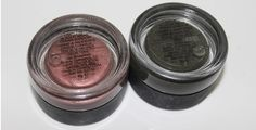 Makeup Product Review Smashbox Limitless 15 Hour Wear Cream Shadows Gemstone