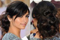 #hair bun