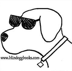 Floyd the Blindogg