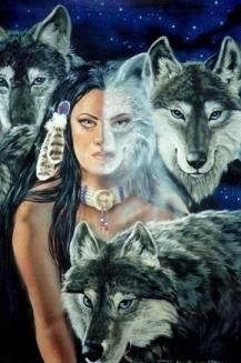 wolf shapeshifter - Google Search