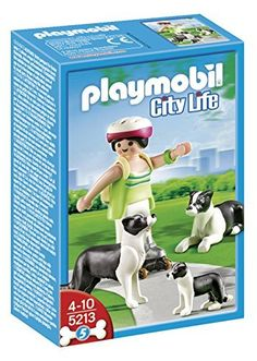 PLAYMOBIL Border Collies with Puppy  #Border #Collies #PLAYMOBIL #Puppy From BorderCollies.xyz. Click through for more!