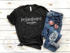 Inspired Luxury Shirt | Etsy