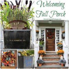 fall porch ideas - Verizon Yahoo Search Yahoo Image Search Results