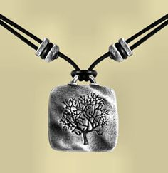 Celtic RUNE TREE NECKLACE-Hand Crafted-Lead Free Pewter Tree Necklace, Dog Tag Necklace, Celtic Runes, Lead Free, Pewter, To My Daughter, The Incredibles, Crafts, Scotland