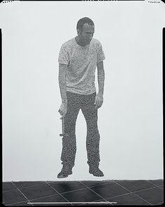 Federico Pietrella - Work, 1997-2016