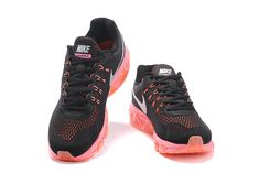 Cheap 2018 Nike Air Max Tailwind 8 Black Pink Flash Pink Fire White