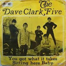 21 1967 MAR COLUMBIA DB 8152 A. YOU GOT WHAT IT TAKES-GORDY/GORDY/DAVIS B. SITTING HERE BABY-DC/MIKE SMITH DC5AS