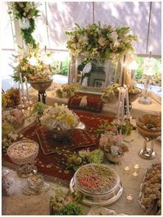 Iranian - Persian wedding