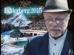 Bilderberg 2015 Blown Wide Open - Interview With Mark Anderson; American...