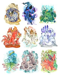 Please do not edit, reproduce or redistribute And this is why you should not let me play Pokemon Black during my return to the Narutardness XD I just wanted to do a few, but at the end they were lo...