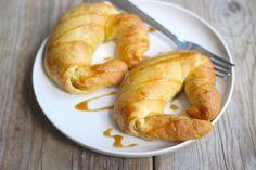 Een super lekker maar o zo simpel recept: banaan-nutella croissantjes.Ideaal voor de zondagochtend als je net iets meer tijd hebt om uitgebreid te ontbijten