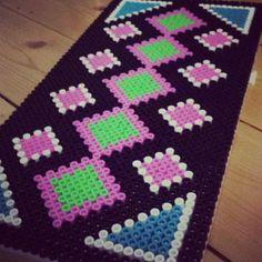 Perler bead pattern by zaminy