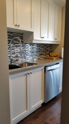 Mississauga Condo Renovations Before and After Photos