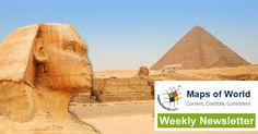 Check out our latest Newsletter featuring Infographic on Revolution Day of Egypt, Facts about the Republic Day of Tunisia, Bestseller maps, and more. http://www.mapsofworld.com/newsletter/july-22-2015/