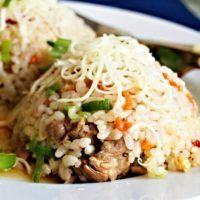 Recept : Jednoduché rizoto ryze po česku | ReceptyOnLine.cz - kuchařka, recepty a inspirace