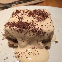 California Pizza Kitchen Copycat Recipes: Tiramisu