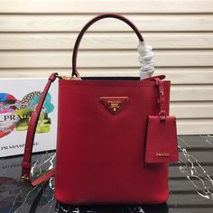 Prada Bags For Sale at DFO: Exceptional Purses, Cheap Prices Burberry Handbags, Prada Handbags, Handbags On Sale, Burberry Bags, Luxury Handbags, Gucci, Women's Crossbody Purse, Leather Crossbody, Small Shoulder Bag