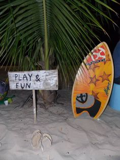 Play & Fun!