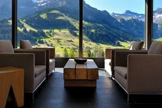 Spa und Wellness Hotel Cambrian Adelboden Berner Oberland - The Cambrian Hotel Adelboden