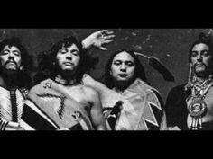 """Redbone - one of the first Native-American rock bands.  Taking its name from a Cajun epithet for """"half-breed,"""" Redbone boasted members of such Native American tribes as Cherokee, Yaqui, Apache, and Shoshone. Remembered primarily as the first commercially successful American Indian rock group, the band attained brief success in the early 1970s fo..."""