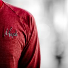 Mapleind clothing company..