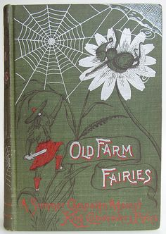 Old Farm Fairies